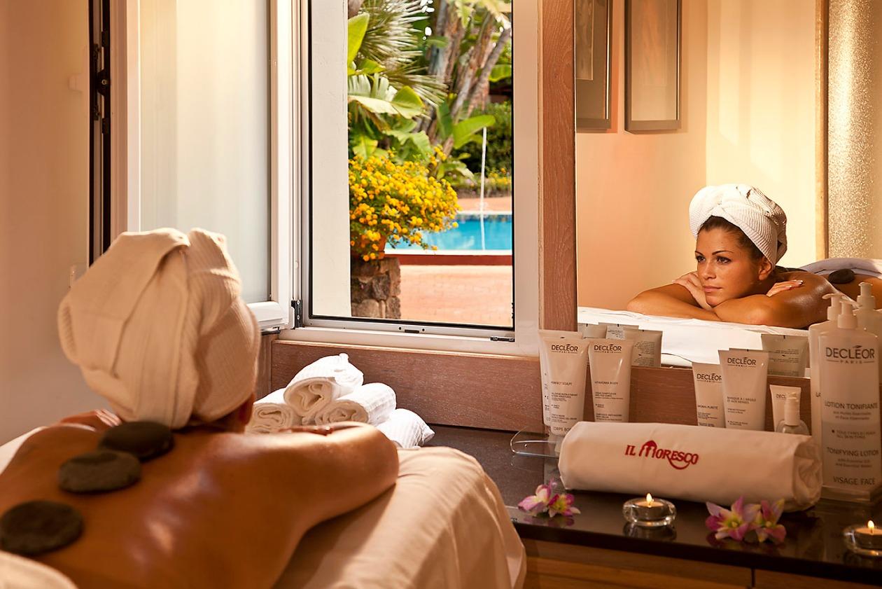 Spa Hotel Il Moresco Ischia