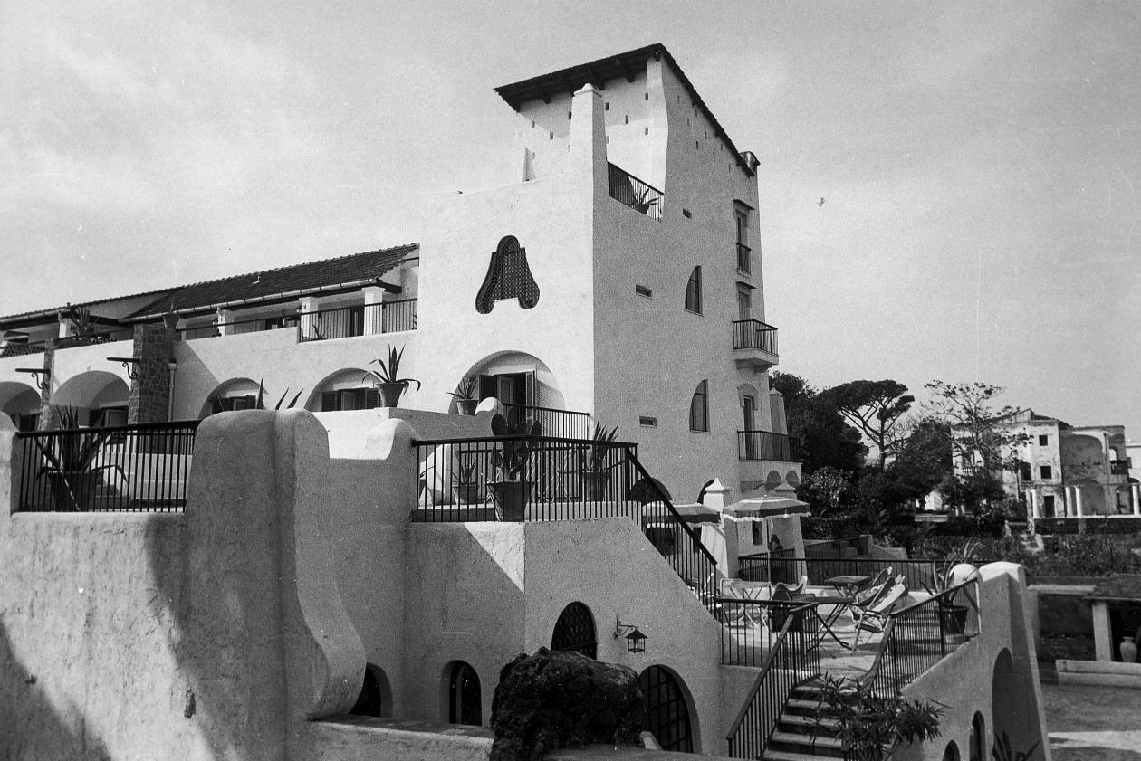 Foto storica Moresco