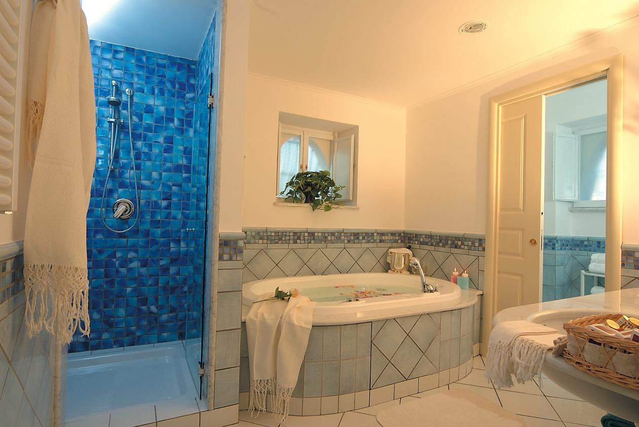 Bagno Suite Giardino